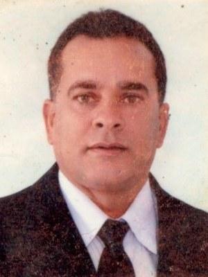 Antônio Barros de Araújo