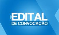 EDITAL DE CONVOCAÇÃO DO CONCURSO PÚBLICO