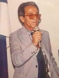 11 – JOSÉ GOMES DE ARAÚJO – BIÊNIO – 1982/1984;