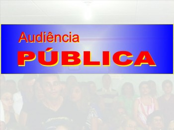 Convite - Câmara Municipal de Vereadores de Tacaratu