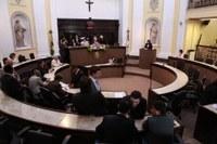 Deputados aprovam realização de audiência pública para discutir Pacto pela Vida