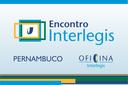 Representantes de 18 municípios participam de evento sobre o 'Interlegis'
